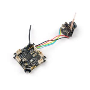 HappyModel HCF7P AIO Micro FPV Camera & 25mW VTX for Sailfly-X