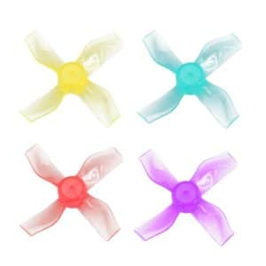Gemfan 1220 Propellers (5 Colours) 31mm/1mm