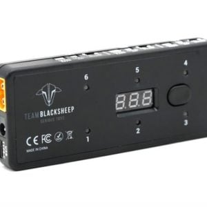 TBS Micro 1S Battery Charger V2