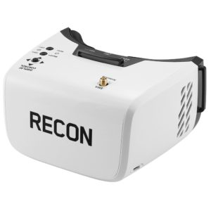 Fat Shark Recon FPV Goggles V2