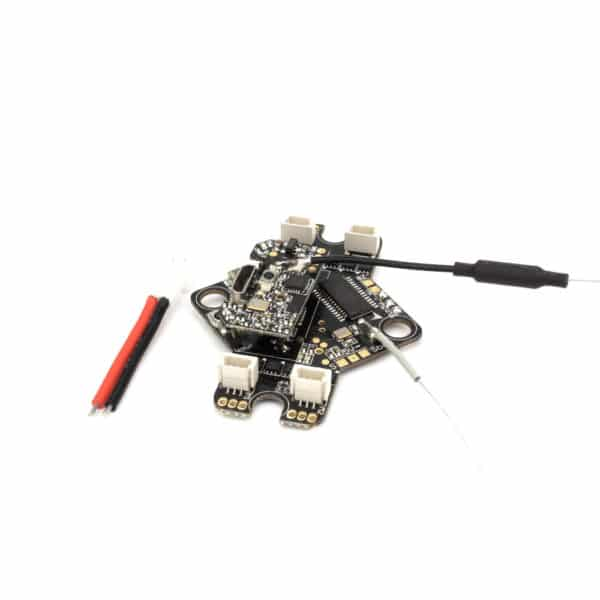 tinyhawk replacement flight controller with vtx