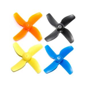 kiwiquads 31mm propellers whoop