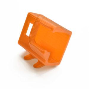 3D Printed Apex GoPro Hero 5/6/7 25° Mount