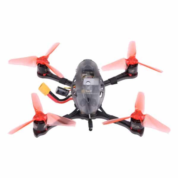 emax babyhawk-r 4s fpv drone