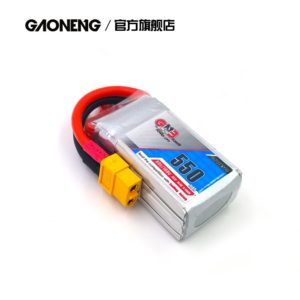 GNB Battery 14.8V 550mAh 4S