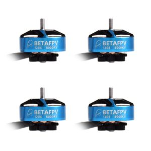 BETAFPV 1204 5000KV Brushless Motors (4pcs)