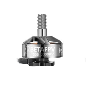 BETAFPV 1506 3000KV Brushless Motors (1pc)