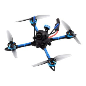"""BETAFPV X-Knight 4"""" FPV Toothpick Quadcopter – FrSky"""