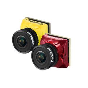 Caddx Ratel Starlight 1200TVL HDR Low-Light Micro FPV Camera