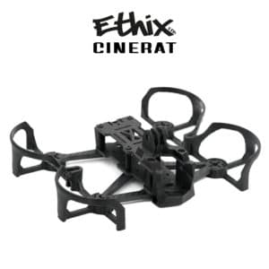 TBS Ethix Cinerat 3″ Frame