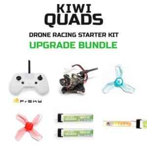 KiwiQuads Drone Racing Starter Kit OSD Upgrade Bundle