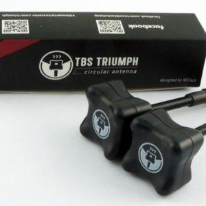 TBS Triumph SMA Antenna (RHCP 2pcs)