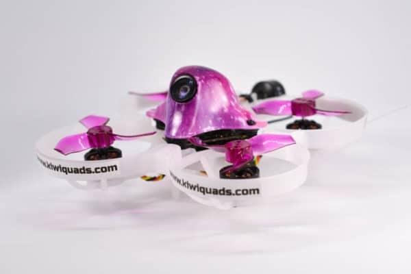 betafpv kiwiquads 75x whoop 2s drone