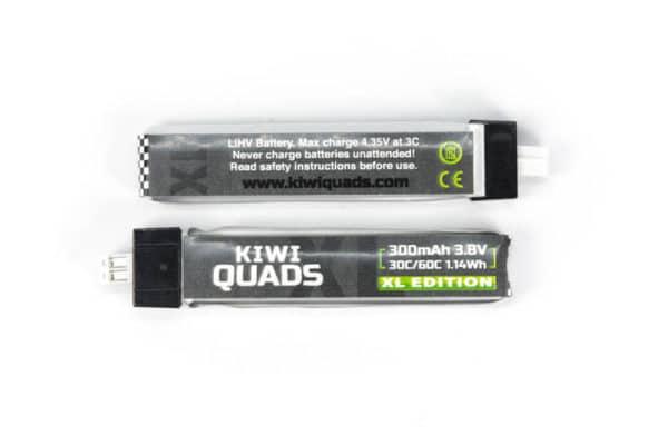 300mah battery