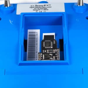 Multiprotocol MTX9D Module