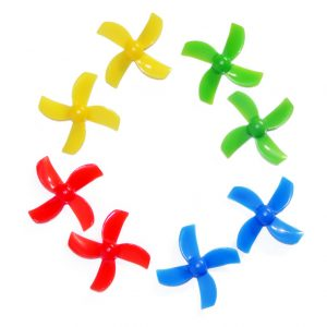 KiwiQuads Original 31mm Propellers