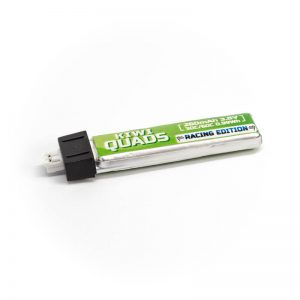 260mAh Racing Edition Battery – Set of 3