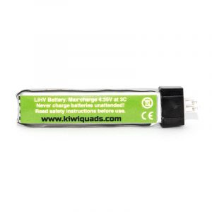 HV Racing Edition Battery – 260mAh 30C/60C