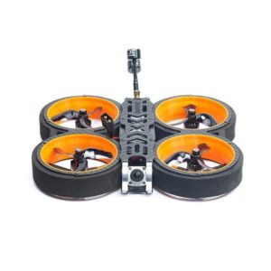 Diatone MX-C 349 Taycan 3″ 4S Duct Cinewhoop BNF (w/ DJI Digital HD FPV System)