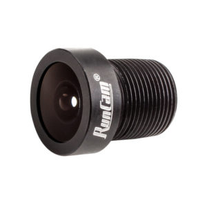 RunCam RC23M 2.3mm FOV 145° Wide Angle Lens
