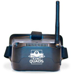 KiwiQuads FPV Headset