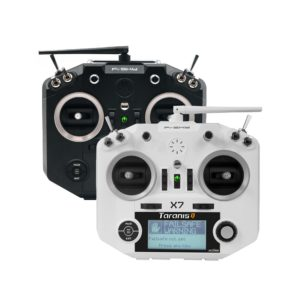 FrSky Taranis New QX7 2.4GHz 24ch Radio – 2020 Version