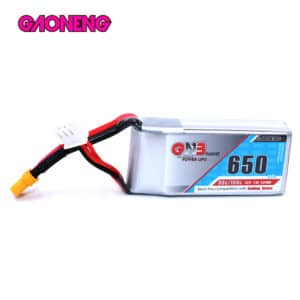 GNB Battery 7.4V 650mAh 2S