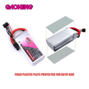 GNB Battery 14.8V 1100mAh 4S