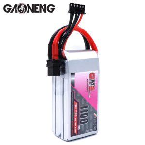 gaoneng gnb lipo battery 1100mah 130c 4s
