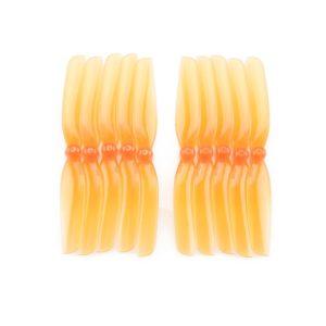 HQProp Micro 65mm Toothpick Propellers (Set of 10)