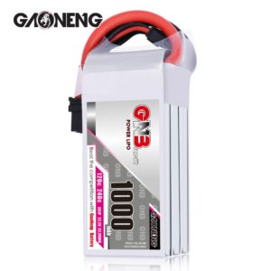 GNB Battery 22.2V 1000mAh 6S