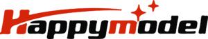 HappyModel logo