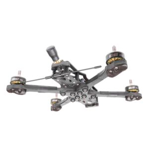 ImpulseRC Apex 5″ Frame Kit
