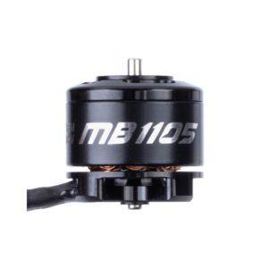 Diatone Mamba 1105 5500Kv 3-4S Brushless Motor