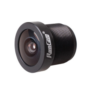 RunCam RC23 2.3mm FOV 150° Wide Angle Lens