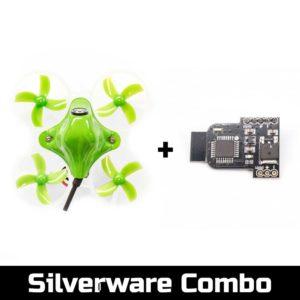 Silverware + MTX9D Module Combo