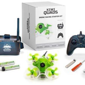 KiwiQuads Drone Racing Starter Kit