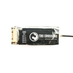 TBS Crossfire 4Ch PWM Micro Receiver V2
