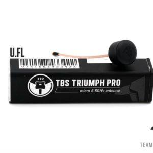 TBS Triumph Pro Antenna (U.FL)