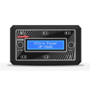 Ultra Power UP-S6AC 1S AC Charger