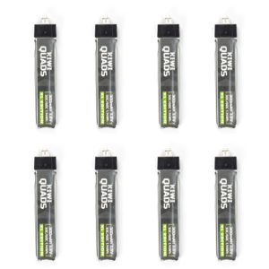300mAh XL Edition Battery – Set of 8