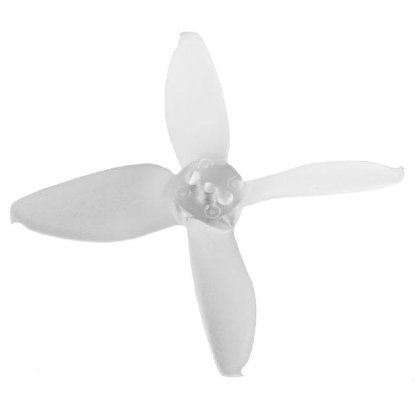 emax red 2 inch avan propellers white