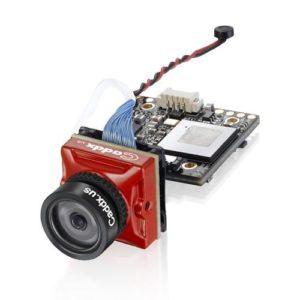 Caddx Turtle V2 1080p 60fps Mini HD FPV Camera w/ DVR
