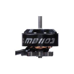 Diatone Mamba 1103 8500Kv 2-3S Brushless Motor