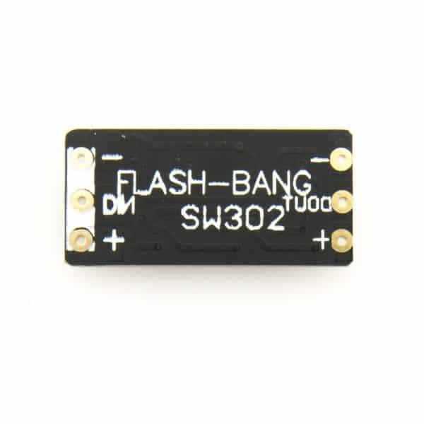 diatone flashbang led rgb board