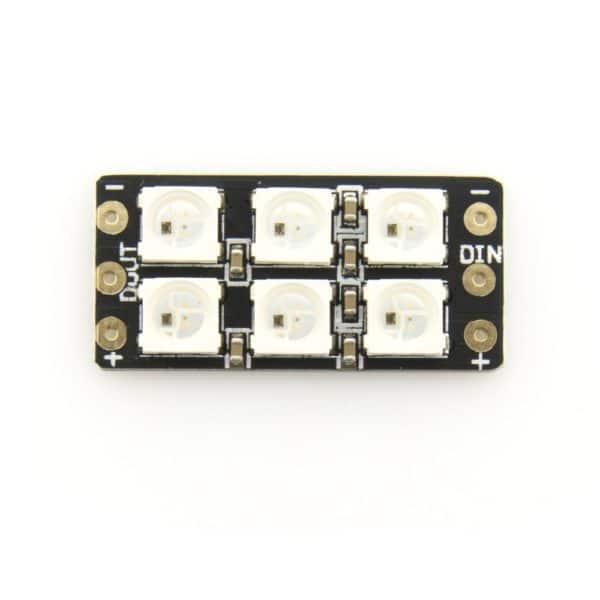 diatone led arm board RGB