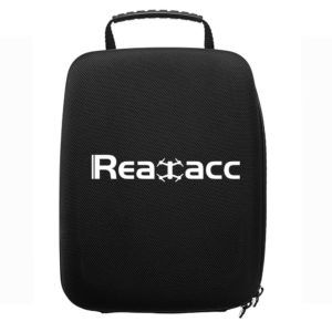 Realacc EVA Hard Case for FrSky/FlySky Transmitter and FPV Headsets