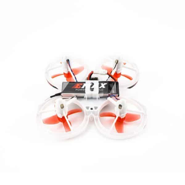 emax ez pilot rtf fpv drone kit bottom
