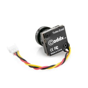 Caddx Turbo EOS2 1200TVL Micro FPV Camera