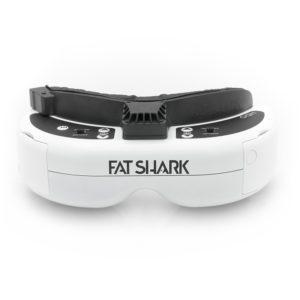 Fat Shark HDO Racing FPV Headset